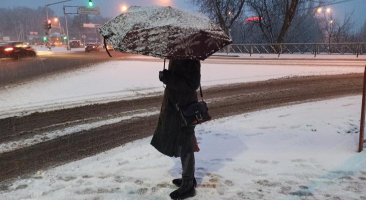 Местами снег: синоптики предупредили об аномальных холодах
