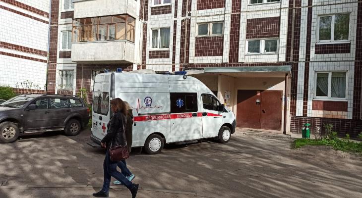 Эпидемиологи назвали месяц повышения заболеваемости COVID-19 в России