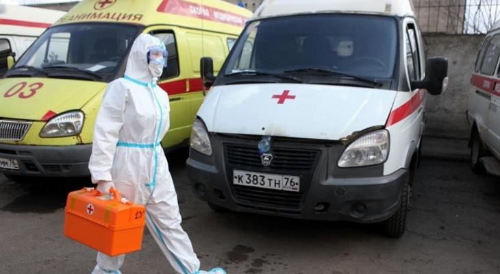 Всплеск смертей: ВОЗ предупредила о скачке умирающих из-за ковида в Европе