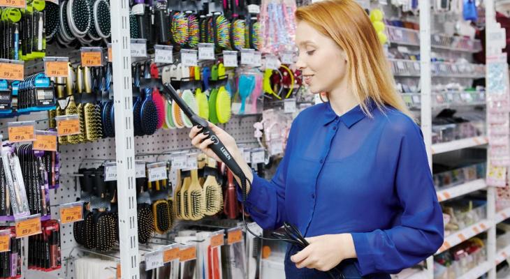 «Галамарт» приглашает на выгодный шопинг по случаю своего открытия