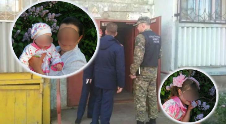 """""""Стояла в магазине рядом с ним"""": подозреваемый в убийстве детей в Рыбинске до сих пор не найден"""