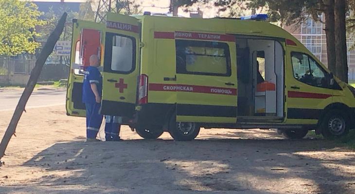 Новые жертвы: еще два человека скончались от ковида в Ярославской области