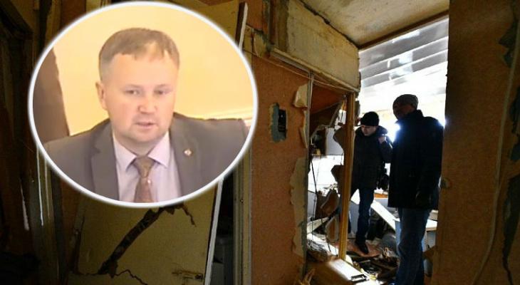 Полтора миллиона в месяц из бюджета: в Ярославле обсудили выплаты жильцам с Батова