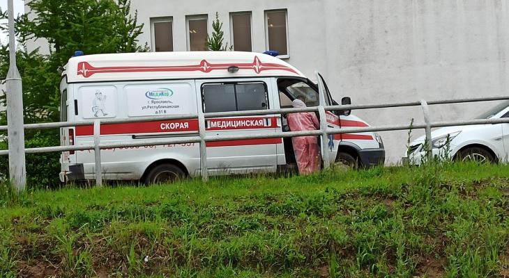 53 жертвы вируса: рассказали, кто умер от ковида в Ярославле