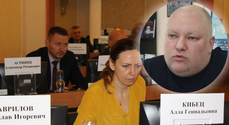 """""""Не уважают избирателей"""": ярославский депутат призвал штрафовать чиновников"""