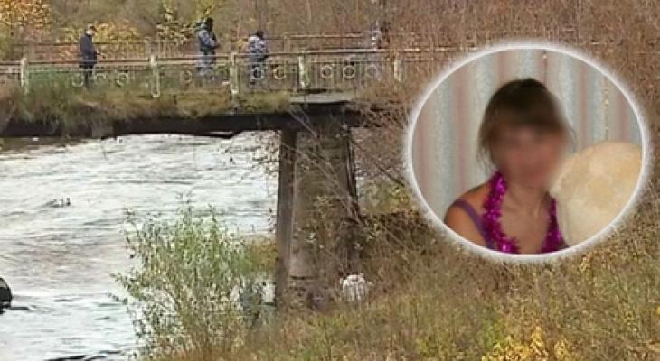 Изрезал ножом и сбросил в реку: убийце многодетной матери вынесли приговор