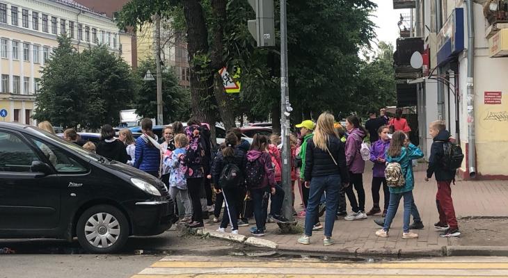 41 школьник с ковидом: новые данные о дистанте в школах Ярославской области