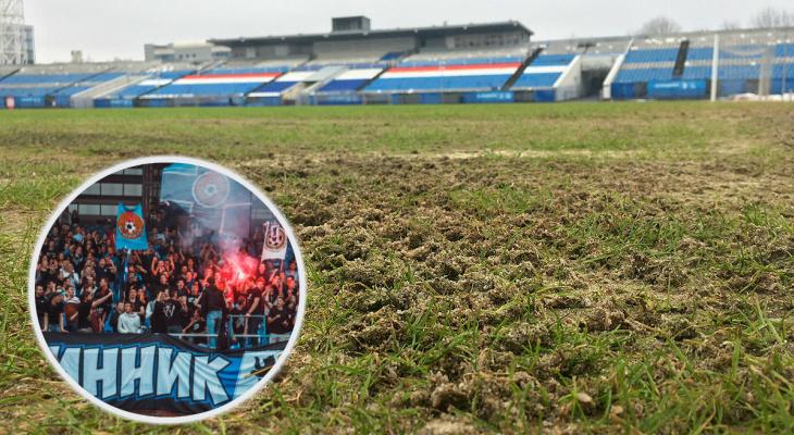 Шинник заболел: ярославские футболисты ушли на карантин из-за ковида