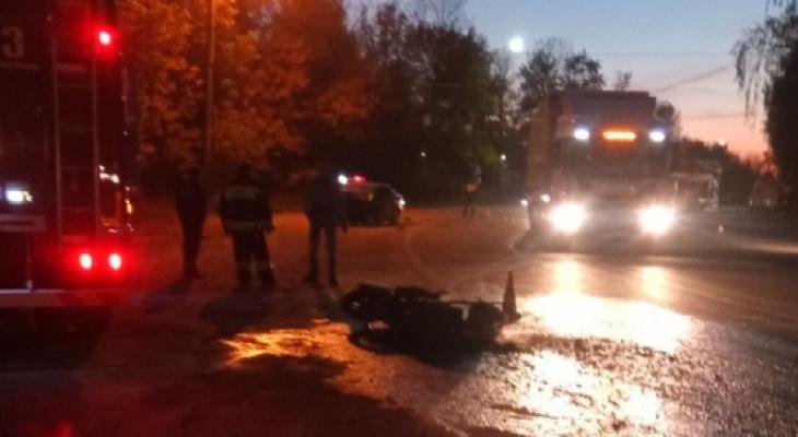 """""""Там два трупа"""": в страшном ДТП на Гагарина погибла молодая пара"""