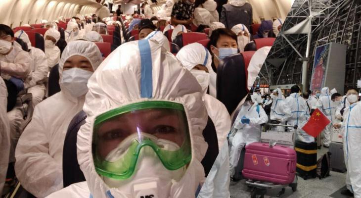 """""""Пытка анализами"""": профессор ЯГПУ о том, как попасть в Китай в год пандемии коронавируса"""