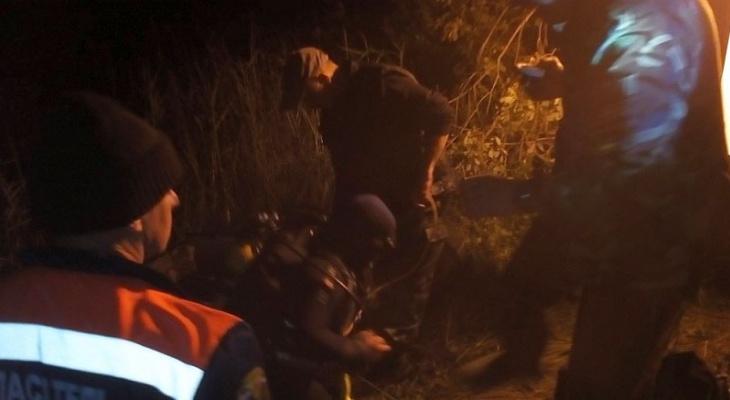 Погубил маму подруги: подробности ДТП с двумя трупами в затонувшем авто под Ярославлем