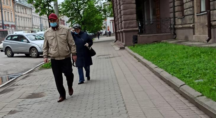 Оперштаб сообщил о росте ковид-больных в Ярославской области