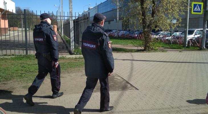 """""""С пистолетом и в маске"""": ярославца задержали за ограбление магазина"""