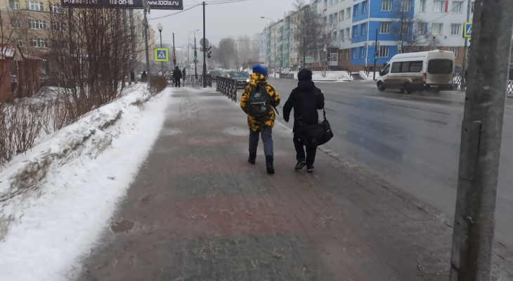 О сильных морозах предупредили россиян: что ждет ярославцев