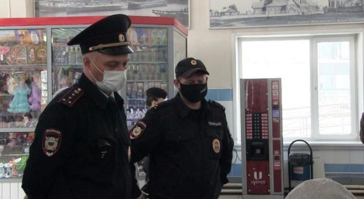 Рейды по торговым сетям проводит полиция в Ярославле: что ищут