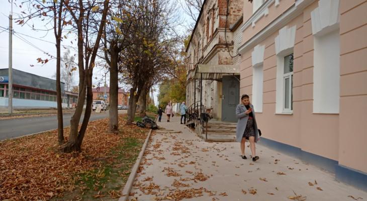 Аномальное тепло: синоптики дали прогноз на ноябрь для ярославцев