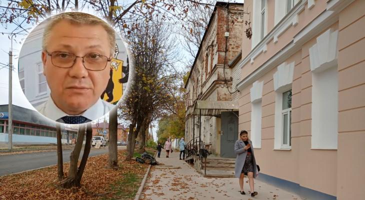 Строгий карантин по ковиду: свои прогнозы дал главврач из Ярославля