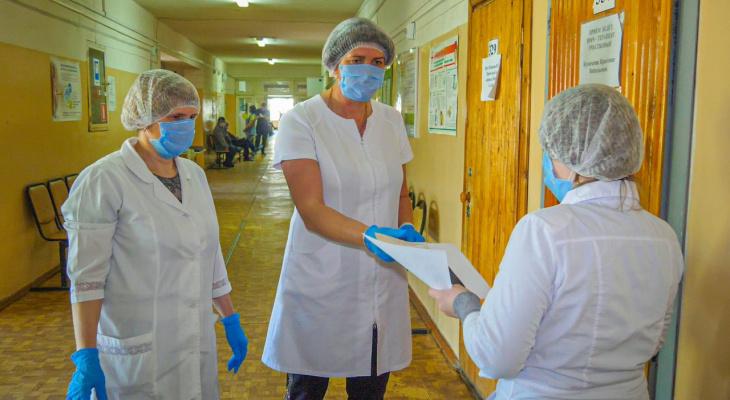На всех ли хватит лекарств: готовность Ярославской области к борьбе с коронавирусом