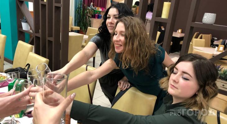 Новогодние каникулы ярославцев хотят урезать до двух дней: график