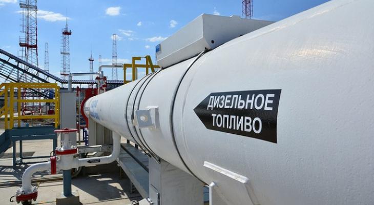 «Транснефть – Балтика» провела плановые работы на магистральных трубопроводах