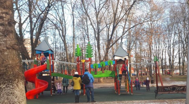 Ярославские отцы вышли в патрули на улицы городов: в чем причина