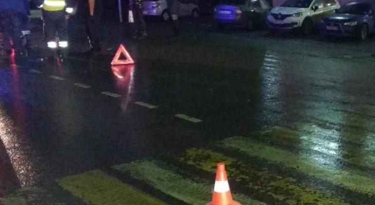 В Ярославле нашли водителя, сбившего женщин на окружной: кто он