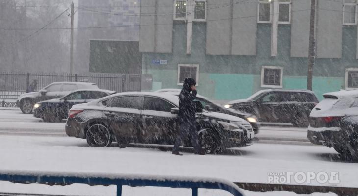 Ярославль накроют метели: экстренное предупреждение МЧС