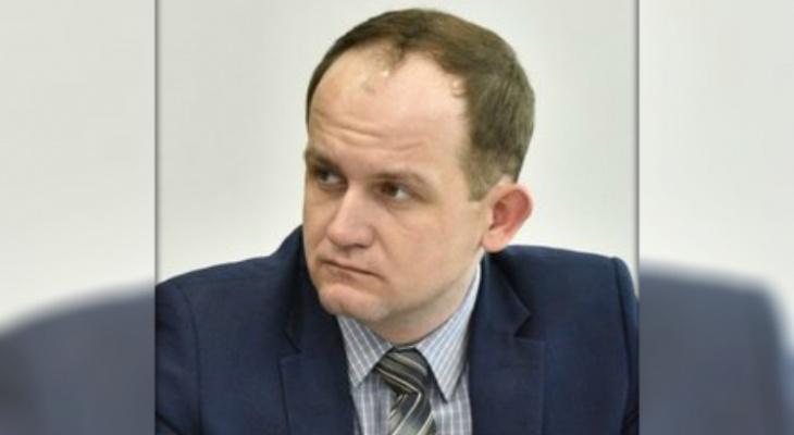 Оценкой работы Дмитрия Миронова займётся его бывший подчиненный
