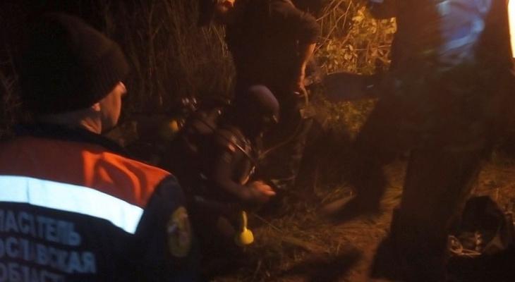 Под Ярославлем нашли обезображенный труп с пробитой головой