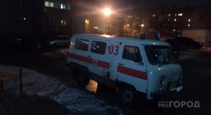 Они держались за руки: в Ярославле Порше сбил на переходе маму и ребенка