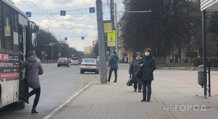 Забастовка в Ярославле: власти анонсировали оптимизацию маршрутной сети