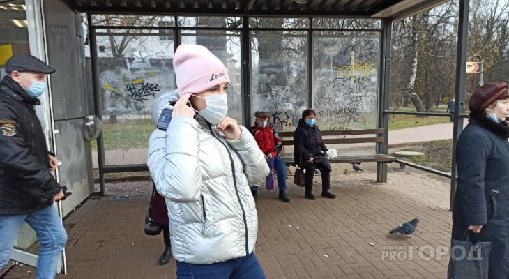 """""""Будет не влезть"""": против ликвидации маршруток взбунтовались ярославцы"""