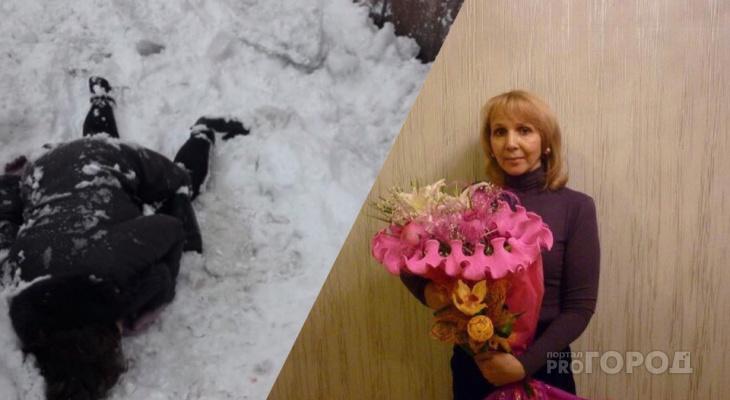 Парализовало под глыбой льда: УФСИН отказывается платить 2 миллиона ярославне