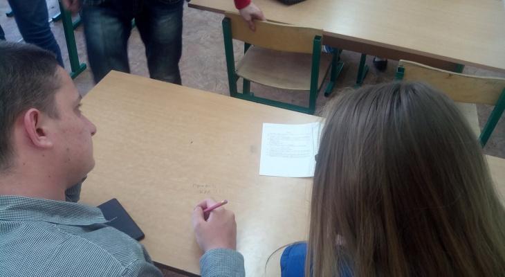 Ковид-19 выявили в четырёх школах под Ярославлем