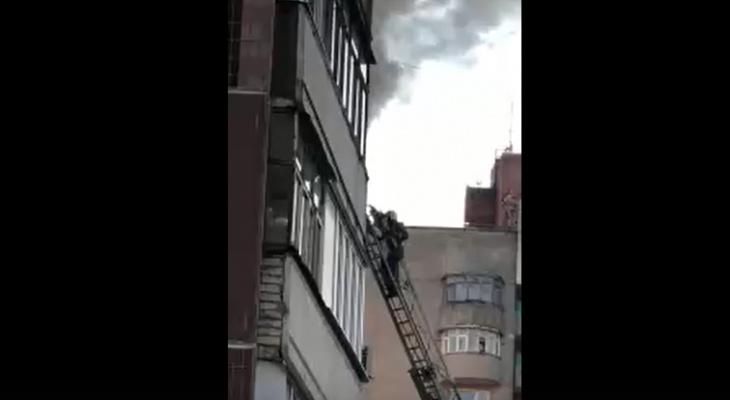 Наш дом прокляли: ярославец трагически погиб при пожаре