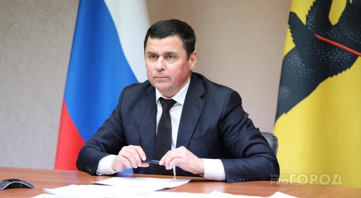 Миронов возглавил рейтинг репутации губернаторов