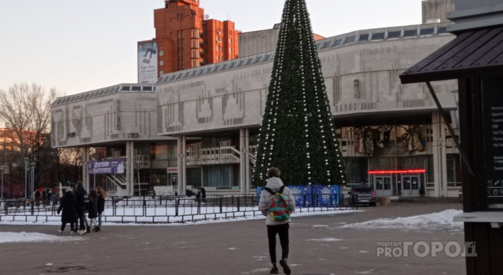 Ждите морозов: о сюрпризах погоды в январе рассказали синоптики