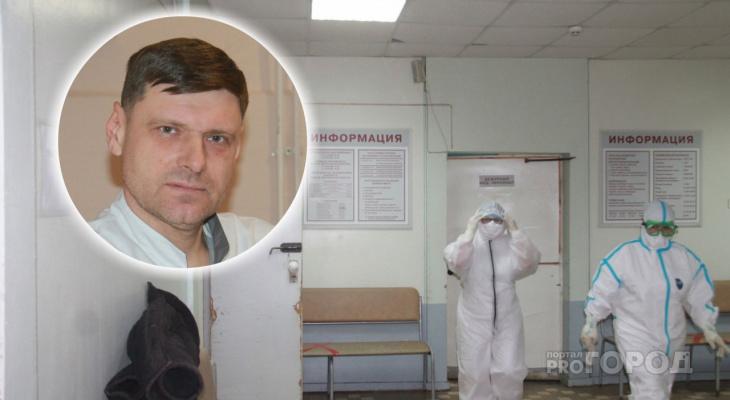 Ночная страшилка для ковид-диссидентов: ярославский реаниматолог рассказал, как убивает новый вирус