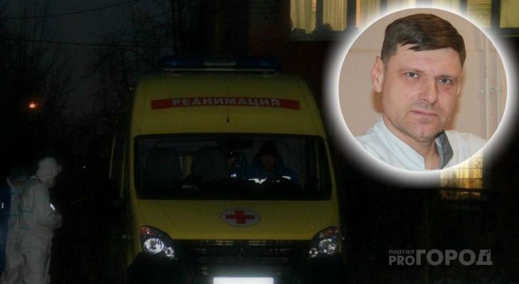 Ночная страшилка для ковид-диссидентов: ярославский медик рассказал, как вирус убивает здоровых