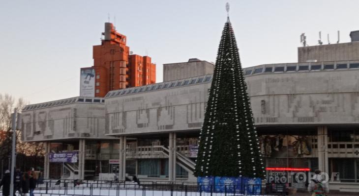 В центре Ярославля перекроют дороги: причины и сроки