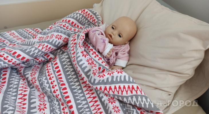 Когда КТ делать не надо: врач из Ярославля об ошибках в лечении ковидных детей