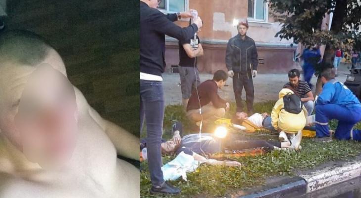 В Ярославле водителю, который устроил ДТП с намотанным на столб авто, вынесли приговор