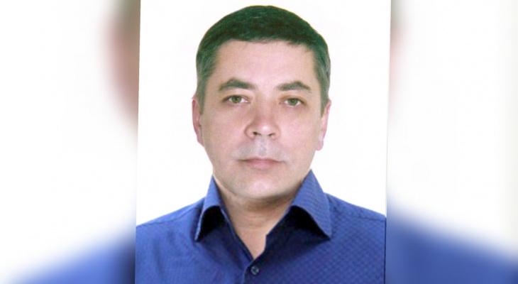 Умер директор Дзержинского управдома в Ярославле