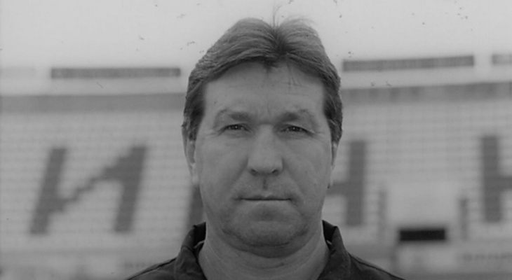 """В Ярославле умер экс-тренер """"Шинника"""""""