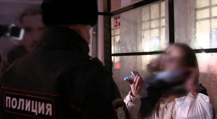 Краду ради детей: в Ярославле задержали серийную мать-воровку