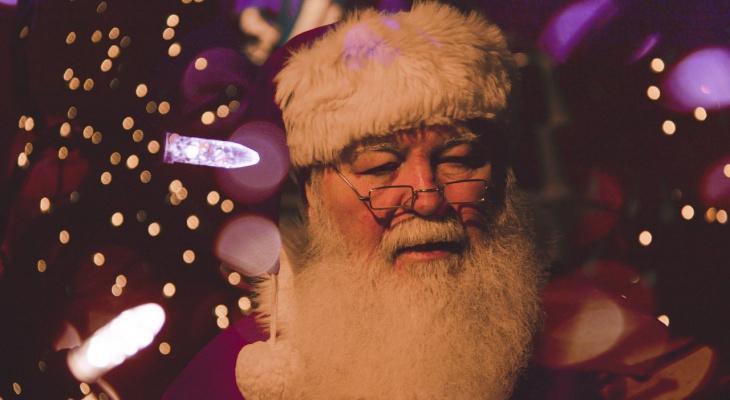 Ярославцы могут получить личное поздравление от Деда Мороза и Снегурочки