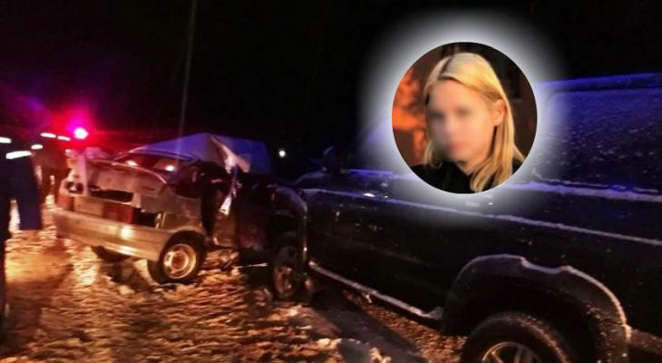 Машину разорвало в клочья: в смертельном ДТП погибла 16-ти летняя ярославна