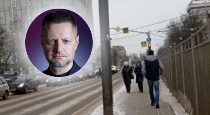 """""""Все равно на то, что не центр"""": ярославцы поддержали известного журналиста"""