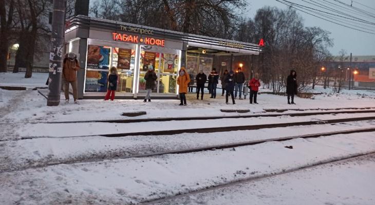 Назвали два дня с аномально низкой температурой в Ярославле