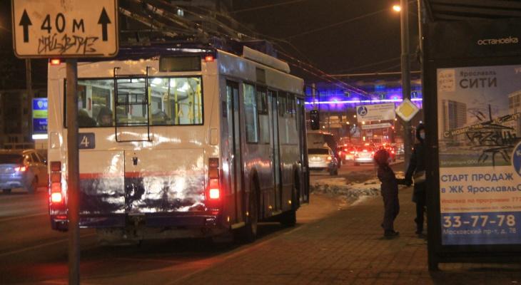 В Ярославле на месяц перекроют одну из улиц